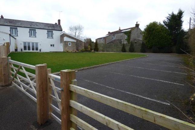 Thumbnail Property to rent in Nettlebridge, Oakhill, Nr Radstock