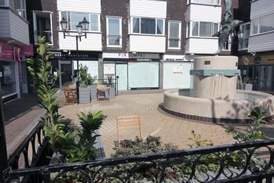 Thumbnail Retail premises to let in 12-16, Brighton Square, Brighton