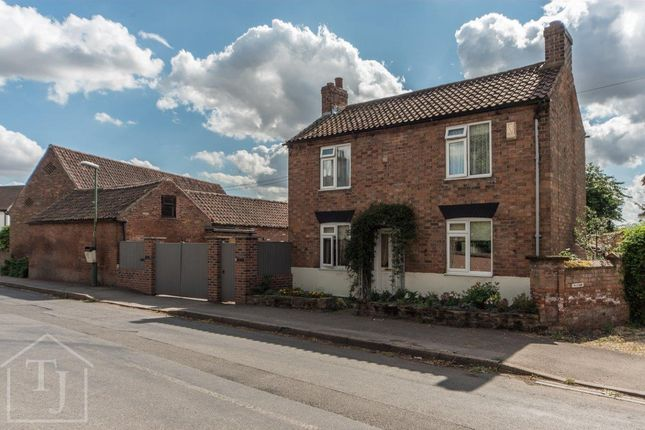 Thumbnail Detached house for sale in Main Street, Epperstone, Nottingham
