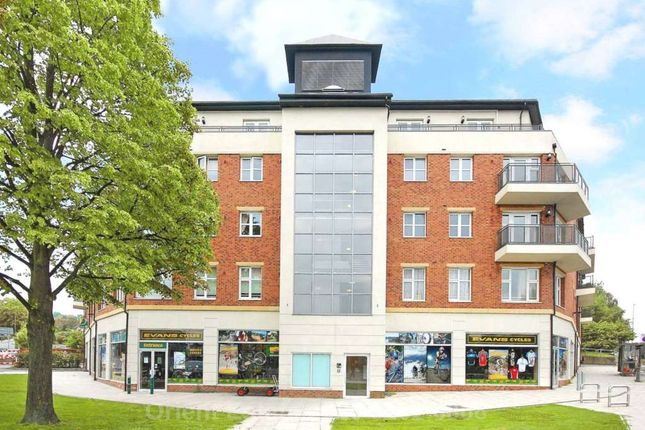 Thumbnail Flat to rent in Peaberry Court, Greyhound Hill, Hendon