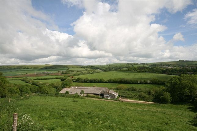 Thumbnail Farm for sale in Watery Lane, Weymouth, Dorset