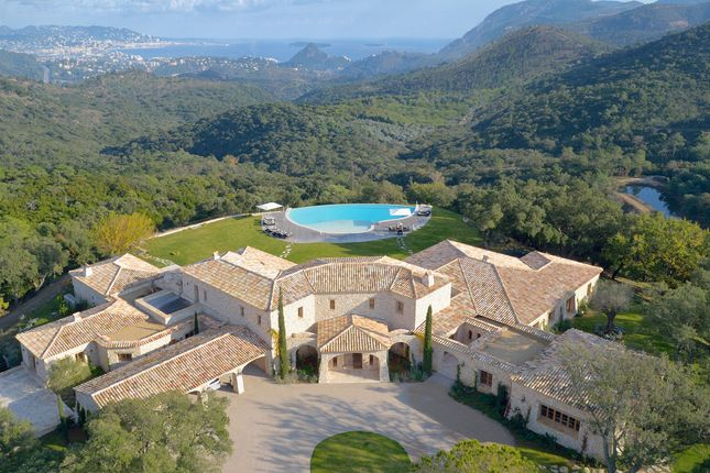 Thumbnail Country house for sale in Cannes, Provence-Alps-Cote d`Azur, France