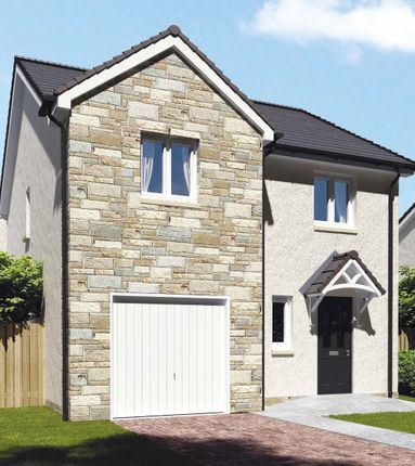 Thumbnail Detached house for sale in Plot 22, 79 Curling Pond Lane, Longridge