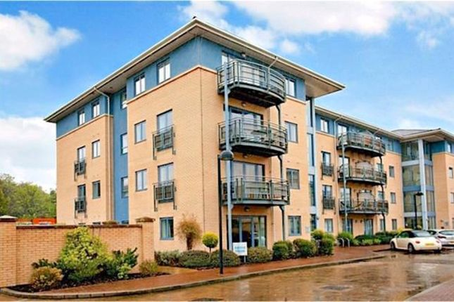Flat to rent in The Quays, Castle Quay Close, Nottingham