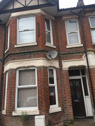 Tennyson Road, Portswood Southampton SO17
