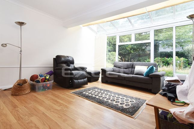 Thumbnail Town house to rent in Avenue Road, St Johns Wood, London
