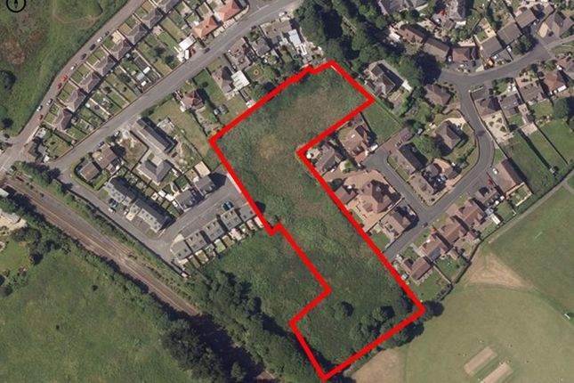 Thumbnail Property for sale in Park View Drive, Kidwelly