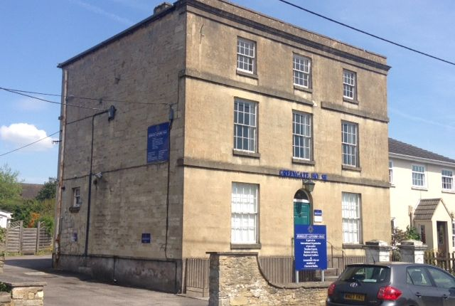 Office to let in Pickwick Road, Corsham