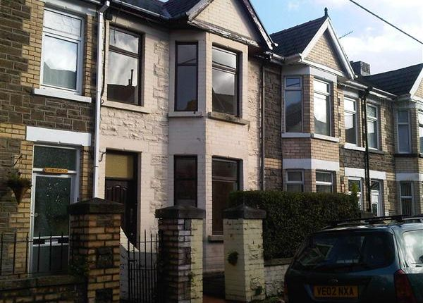 Thumbnail Property to rent in Holland Street, Ebbw Vale