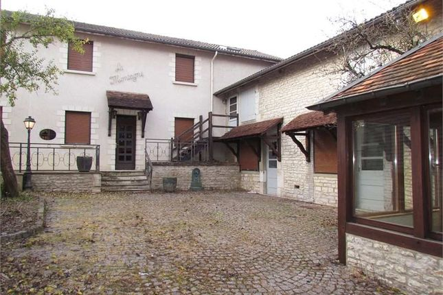 Thumbnail Property for sale in Champagne-Ardenne, Haute-Marne, Colombey Les Deux Eglises