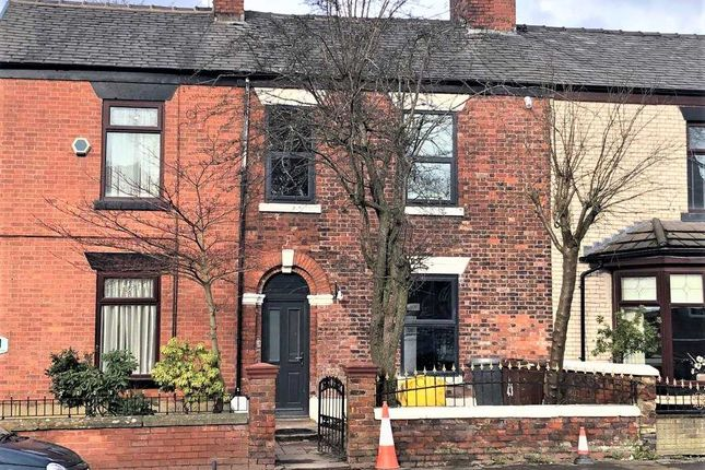 3 bed terraced house to rent in Manchester Road, Audenshaw, Manchester M34