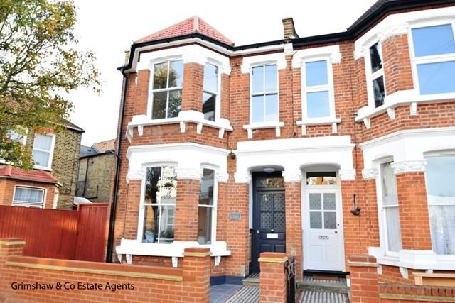 2 bed flat for sale in Hillcrest Road, Acton Hill, London
