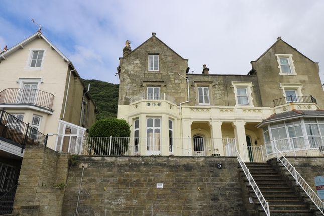 Thumbnail Semi-detached house for sale in St Boniface Terrace, Ventnor