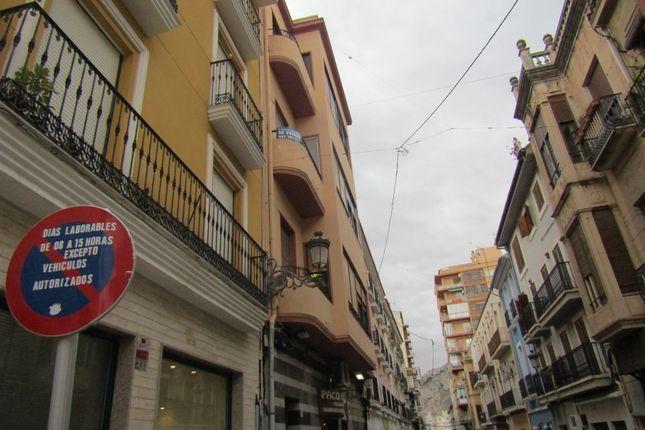 2 bed apartment for sale in C/ Nueva, Elda, Alicante, Valencia, Spain