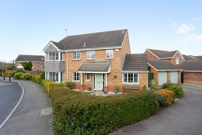 Detached house for sale in Galingale Way, Portishead, Bristol