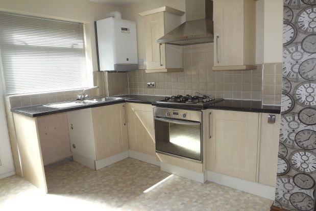 Thumbnail Property to rent in John Street, Brimington, Chesterfield