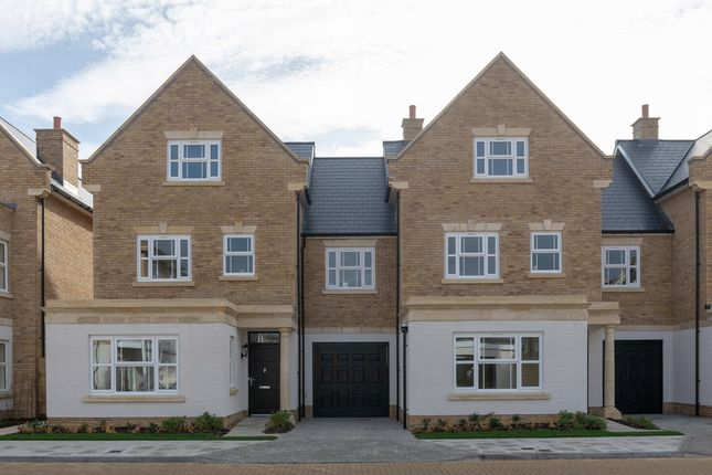"""Thumbnail Property for sale in """"The Cormack"""" at The Avenue, Sunbury-On-Thames"""