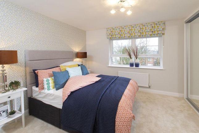 "Bedroom of ""Haversham"" at Rhodfa Cambo, Barry CF62"