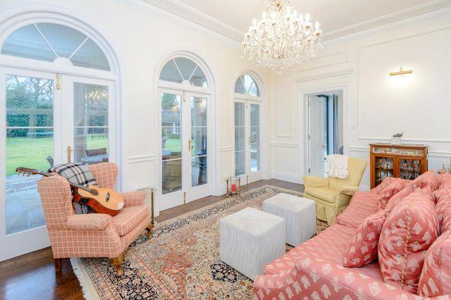 Family Room of Warren Drive, Kingswood, Tadworth KT20