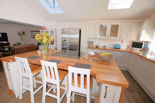 Thumbnail Semi-detached house for sale in Albaston, Gunnislake