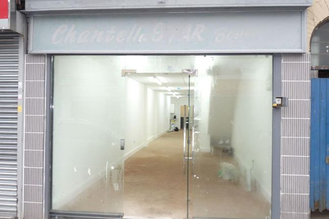 Thumbnail Retail premises to let in Ladypool Road, Birmingham