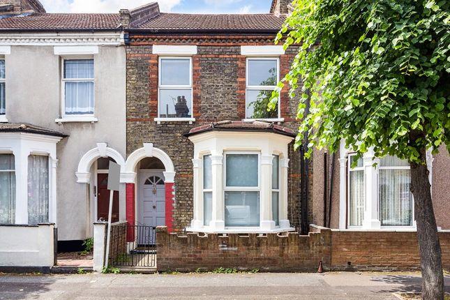 Thumbnail Terraced house for sale in Warwick Road, London