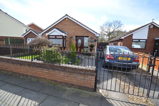 Thumbnail Detached bungalow for sale in Hunts Cross Avenue, Woolton, Liverpool