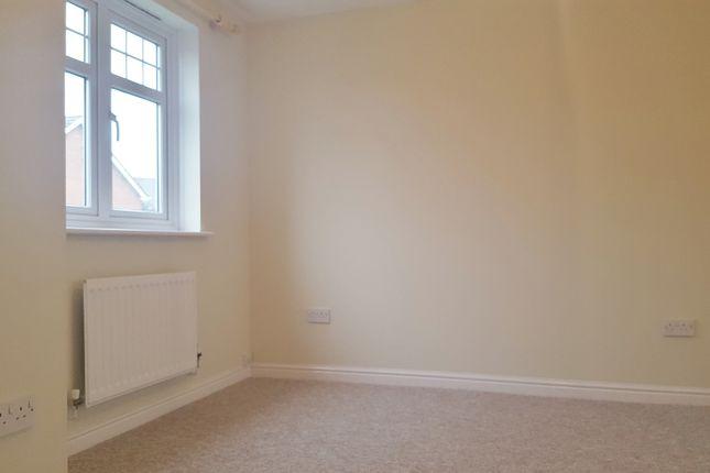 Bedroom One of Thyme Avenue, Whiteley, Fareham PO15