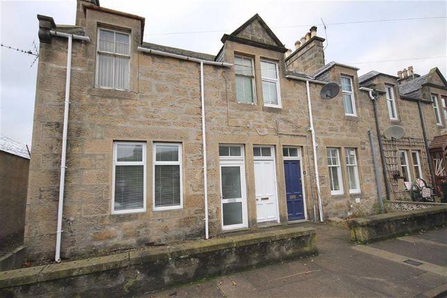 Thumbnail Flat for sale in Hill Street, Elgin