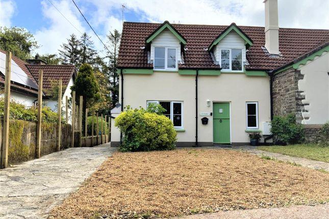 Thumbnail Cottage for sale in 2 Bedroom Cottage, Penhaven Estate, Rectory Lane, Bideford