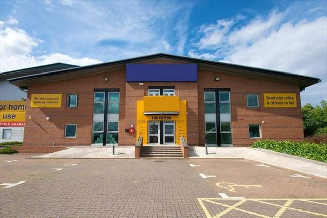 Thumbnail Office to let in Unit H, Sunderland