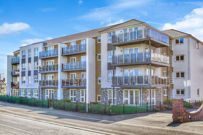 Flat for sale in Narrowcliff, Newquay, Cornwall