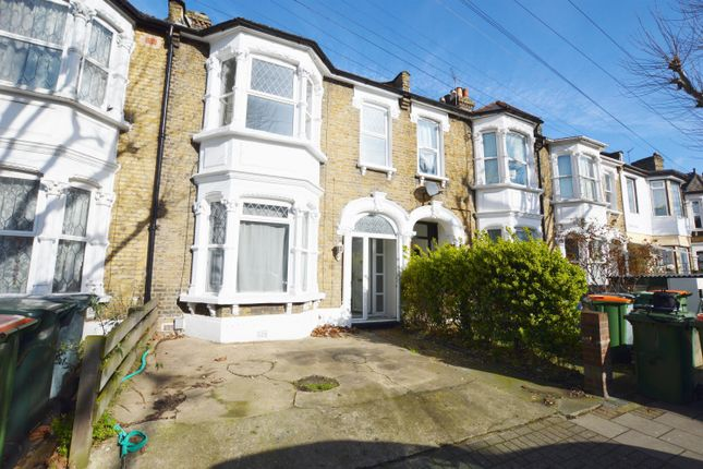 Thumbnail Terraced house for sale in Terrace Road, Plaistow, London