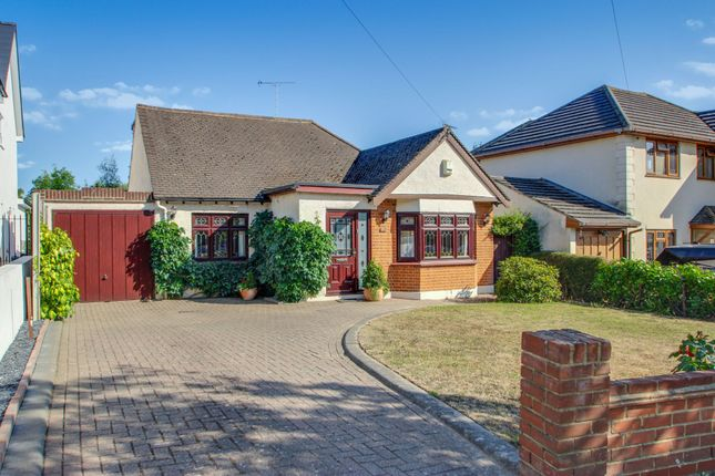 Thumbnail Property for sale in Shipwrights Drive, Benfleet