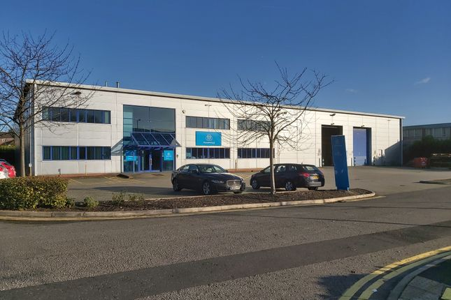 Industrial to let in Unit 2 Watchmoor Point, Watchmoor Road, Camberley
