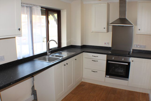 Kitchen of Mayfield Road, Lyminge CT18