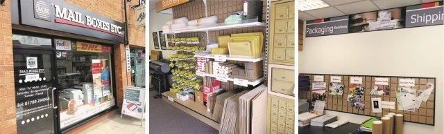 Thumbnail Retail premises for sale in Greenhill Street, Stratford Upon Avon