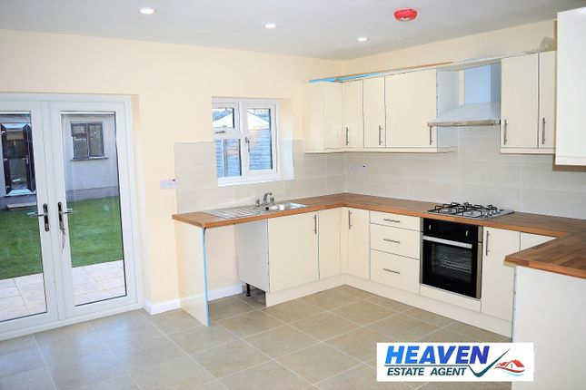 Thumbnail Detached house to rent in Kimberley Road, Croydon