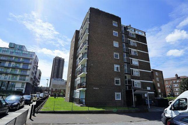 Thumbnail Flat for sale in Christian Street, London