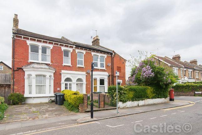 Thumbnail Flat for sale in Alexandra Road, London
