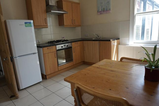 Thumbnail Flat to rent in St Albans Road, Watford