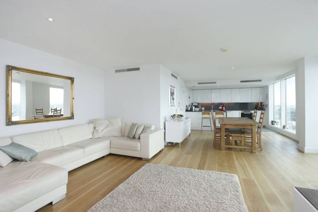 Thumbnail Flat for sale in George Beard Road, Deptford