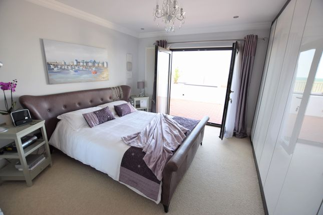 Master Bedroom of Old Martello Road, Pevensey Bay BN24
