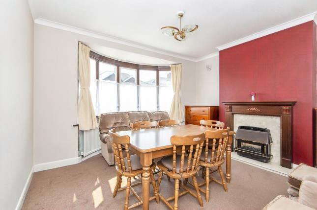 Dining Room of Highway Road, Evington, Leicester, Leicestershire LE5