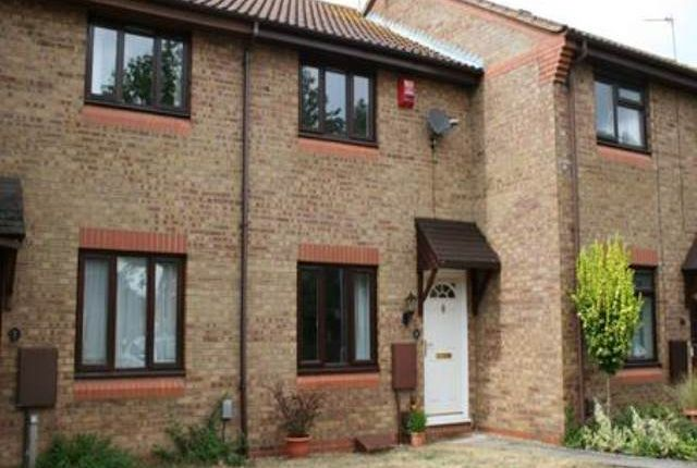 Thumbnail Property to rent in Battersby Mews, Aylesbury