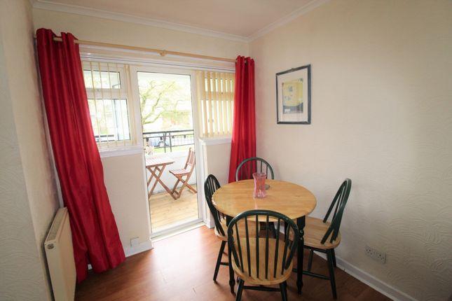 Dining Area of Robertson Place, Kilmarnock KA1