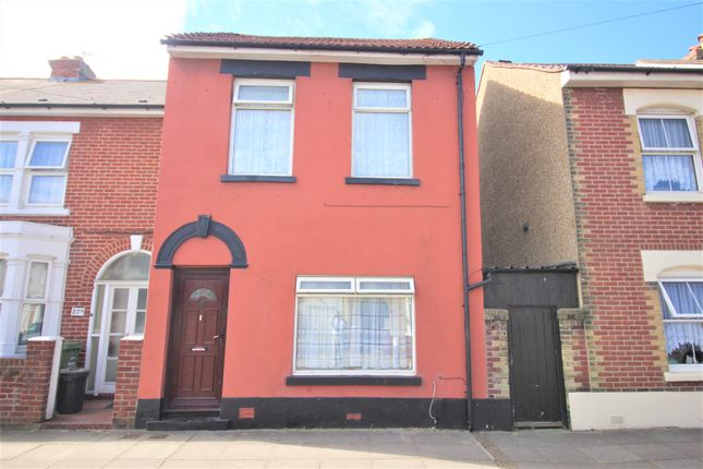 Thumbnail Room to rent in Meyrick Road, Portsmouth