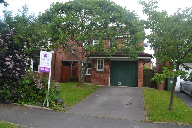 Thumbnail Detached house for sale in Columbine Way, St. Helens