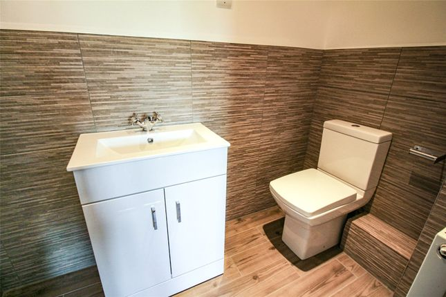 Ensuite of Riseholme Close, Leicester, Leicestershire LE3