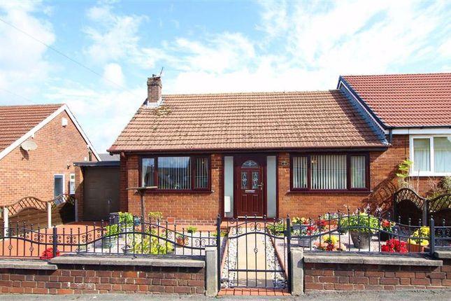 3 bed semi-detached bungalow for sale in Towneley Road, Longridge, Preston PR3